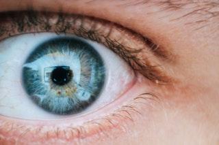 Femto lézeres látásjavítás